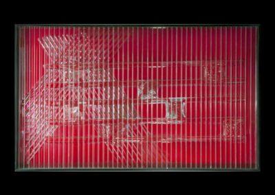 Sarabanda in rosso 2012