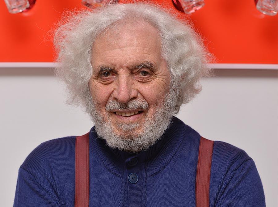 Artista Angelo Muriotto