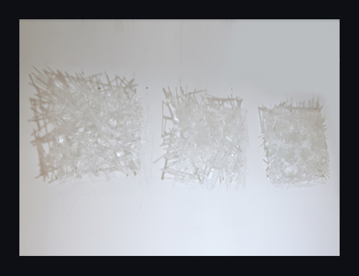 nuvole opera Angelo Muriotto artista