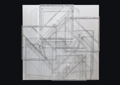 Quadrati nello spazio 2015