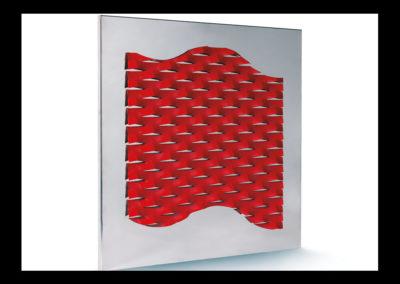 Rosso al vento 2011